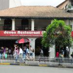 デヴォンレストラン画像