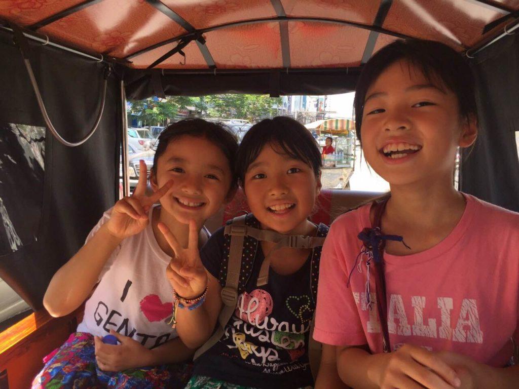 第25回カンボジアスタディツアー画像