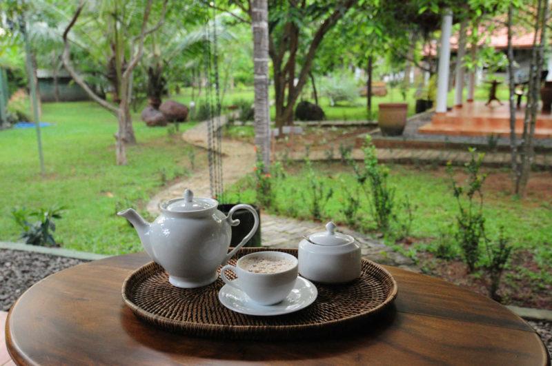 スリランカ紅茶