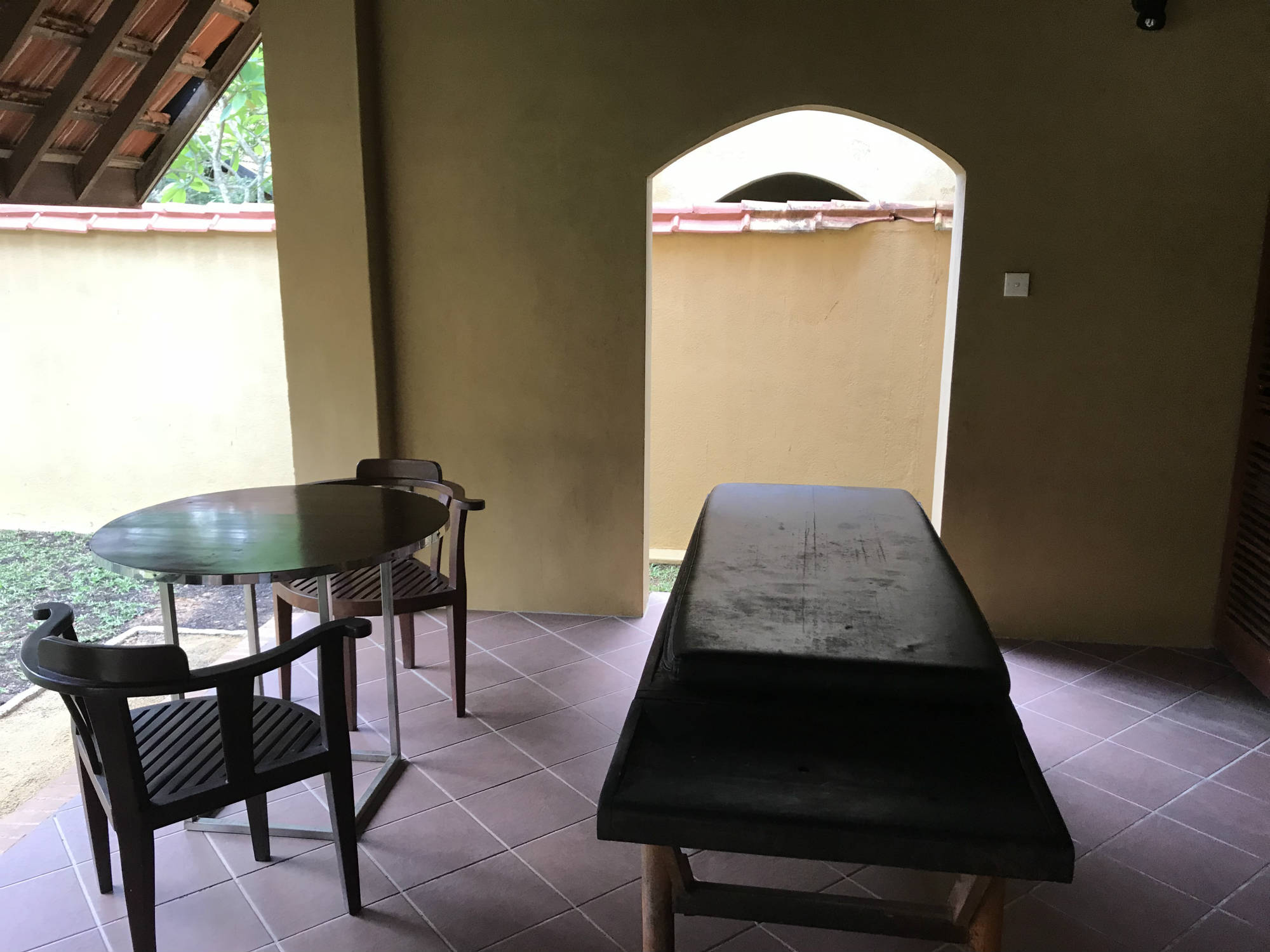 ayurveda :pavilions