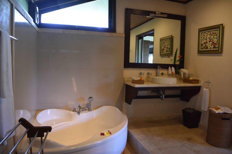 バグースジャティ・2ベッドルームプールヴィラ画像