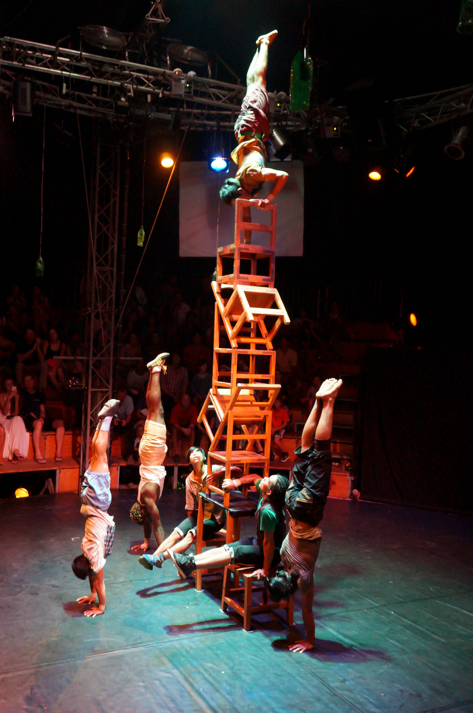Phare The Cambodian Circus画像