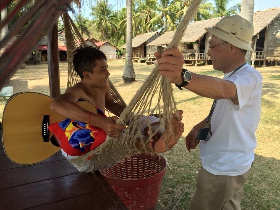 第6回カンボジアくっくまツアー画像