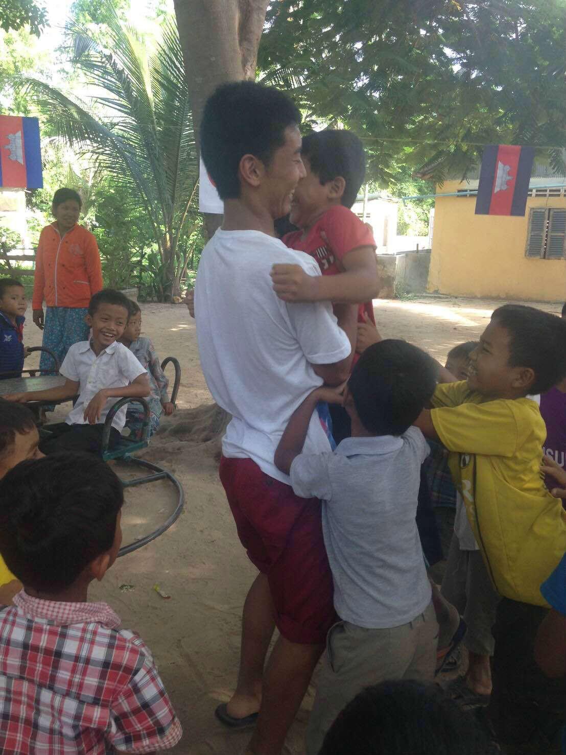 第26回カンボジアスタディツアー画像